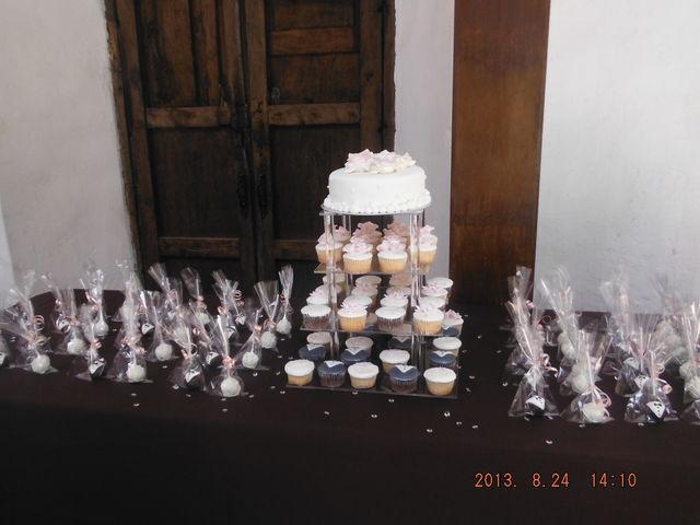 Postres de - Mesa de dulces para bodas ...
